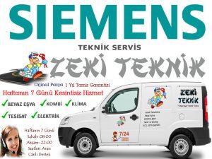 Keçiören Siemens beyaz eşya tamircisi