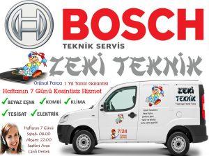 Bosch bulaşık makinesi tamir servisi