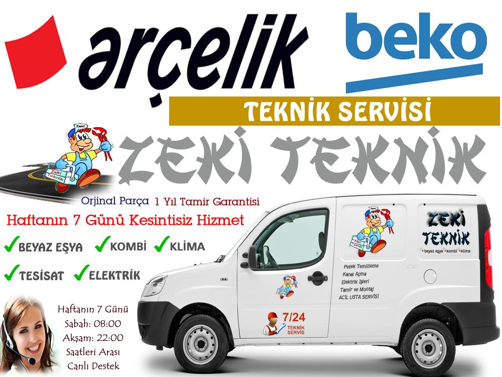 Antalya Kepez Beyaz Eşya Tamir Servisi