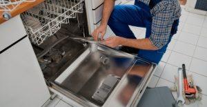 Bosch bulaşık makinesi tamircisi