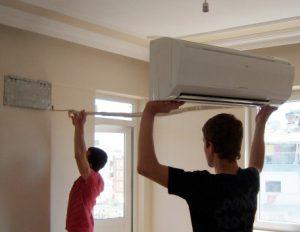 Antalya klima montaj bakım onarım ve tamir fiyatları
