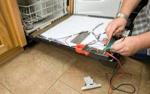 Yenişehir bulaşık makinesi tamircisi