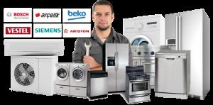 Bulaşık makinesi/çamaşır makinesi tamir bakım servisi