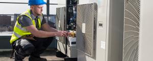 Klima onarım monta servisi