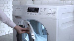 Miele- çamaşır makinesi tamir Servis