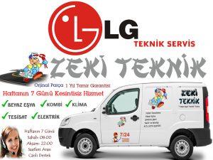 Mamak LG beyaz eşya tamircisi