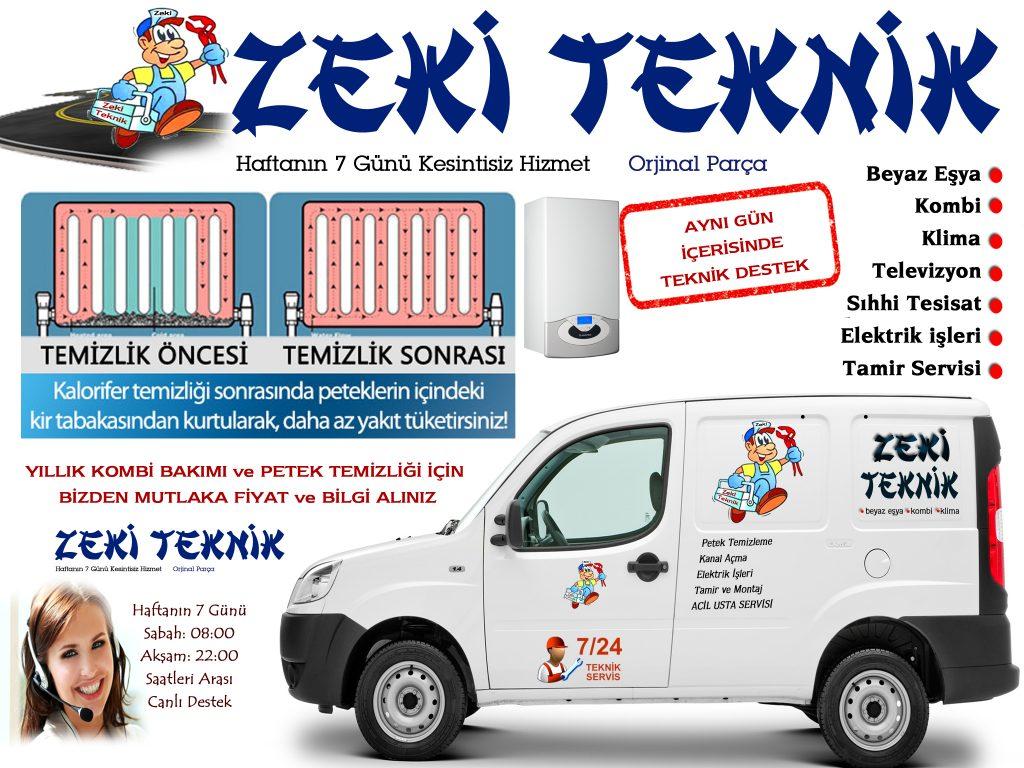 Petek Temizliği Ankara Fiyat