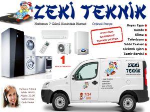 Ankara Beko Buzdolabı-Çamaşır Makinası Servisi