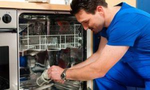 bulaşık makinesi teknik servis