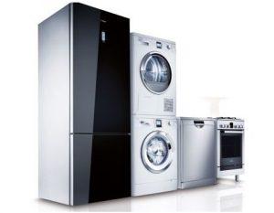 Batıkent Bosch - Siemens Beyaz Eşya Tamir Servisi