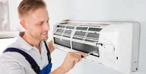 Birlik Mahallesi Bosch - Siemens Klima Tamir Bakım Servisi