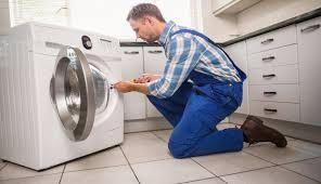 Electrolux Çamaşır Makinesi Tamir Servisi