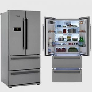 antalya arçelik buzdolabı servisi
