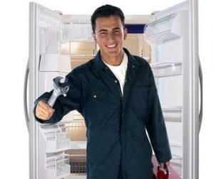 Buzdolabı tamir servisi Antalya