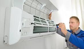 Klima bakım tamir servisi