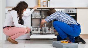MAmak Profilo bulaşık makinesi tamircisi