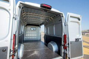 Kiralık kamyonet panelvan fiyatları