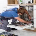 Simtel bulaşık makinesi tamir servisi