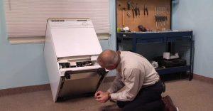 Bulaşık makinesi tamirci servisi