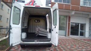 çankaya /keçiören panelvan kamyonet kiralama