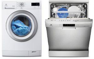 Arçelik çamaşır ve bulaşık makinesi servisi
