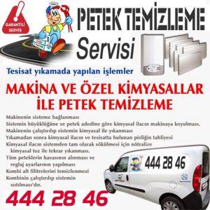 Kombi Ana Kart Tamiri / Servisi Samsun