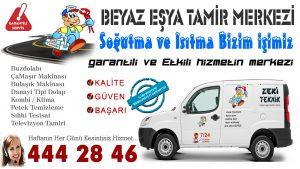 Beyaz Eşya Tamirhanesi Torbalı İzmir