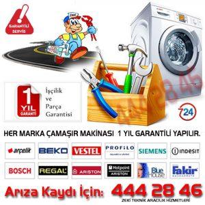 Kayseri Çamaşır / Bulaşık Makinesi Servisi