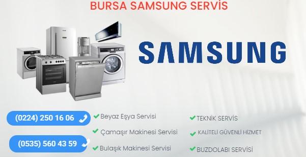 BURSA SAMSUNG SERVİSİ